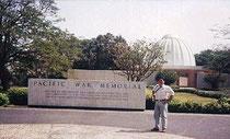 Pacific War Memorial, Corregidor, Bataan