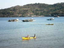 Fishermen Group with the Highest Incidence of Poverty in 2006