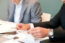 株式会社の定款認証