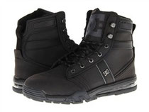 New Arrivals >     DC Shoes Lieutenant WR Sneakers Black