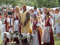 agar osagard festival windhund