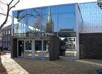 Seit Eröffnung der umgebauten Erkelenzer Stadthalle sorgen die Nutzungsgebühren für Meinungsverschiedenheiten zwischen örtlichen Kulturvereinen und Kultur GmbH.