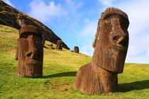 Foto: Rapa Nui