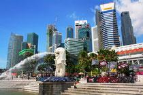 Foto: Singapur