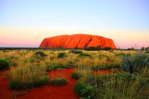 Foto: Uluru