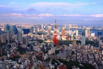 Bild: Tokyo City