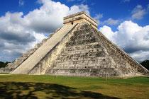 Bild: Chichén Itzá