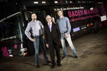 """Kulturbus """"Baden Magisch"""""""