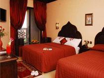 Vente hôtel à Marrakech