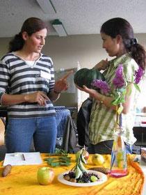 Kochen verbindet Kulturen