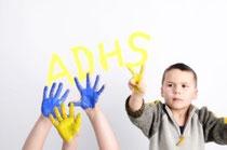Integration von AD(H)S Kindern