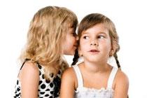 Frühe Sprachförderung bei Kindern untern 3 Jahren