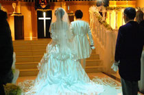 結婚式の形式・式場選び