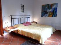 gebuchte Unterkunft: Casa da Oliveira, Studio
