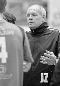 Quo vadis TuS Altwarmbüchen? Trainer Jens Zupke wird den Klub neben zahlreichen Akteuren am Saisonende verlassen. Marx