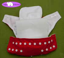 Textilwindel Stoffwindeln Hippybottomus