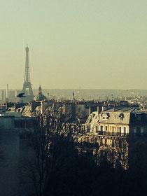 Paris Eiffelturm Hochzeitsmoden Berlin