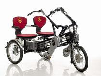 Dreirad Fun2Go