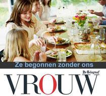 Etiquette Expert Gonnie Klein Rouweler Vrouw.nl Telegraaf Ze begonnen zonder ons
