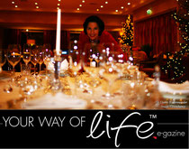 Imago en etiquette deskundige Gonnie Klein Rouweler columnist Your Way of Life e-gazine