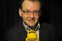 Imago en etiquette deskundige Gonnie Klein Rouweler Radio interview BNR Paul van Liempt