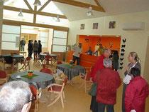 L'unité Aloïs de l'EHPAD de Saint-Sauveur-le-Vicomte