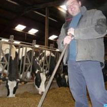 L'agriculture normande souffre à cause de la crise; la Manche ne laisse pas tomber ses agriculteurs