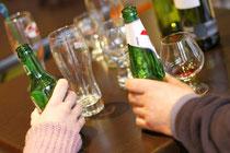 L'abus d'alcool chez les jeunes: un appel à l'aide qu'il faut écouter.