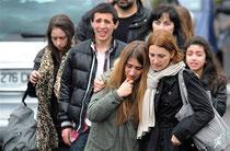 la souffrance et le deuil après les crimes de Toulouse