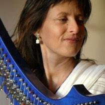 Elisa Vellia: une grande artiste au Petit-Celland