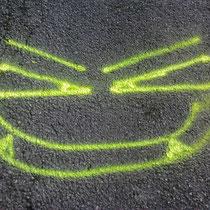 Bad Smile am Monte Hitzendorf