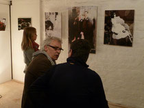 "vernissage ""roots"""