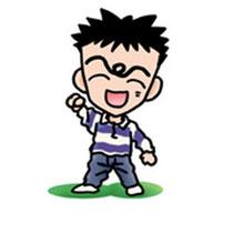 漫画家 熊ちゃんシリーズ