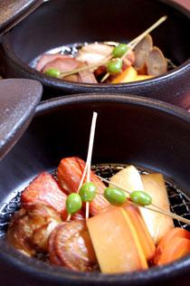 大人の隠れ家 豚肉料理