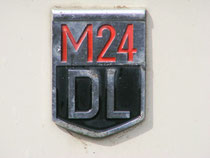 GAZ 24-77  Scaladia