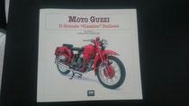 Moto Guzzi il grande classico Italiano