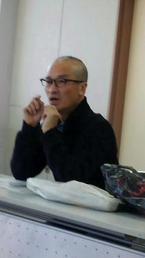 山本コーヨーさん
