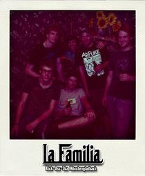 Nig Rock 2012 - La Familia