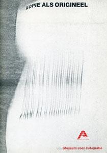 Kopie als Origineel, Guy Schraenen Catalogue