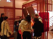 Visite accompagnée au Musée