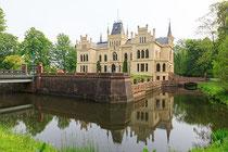 Schloss Evenburg (c) Matthias Süssen