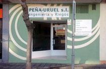 Peña Uruel Ingeniería y Riegos, S.L.
