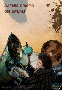Dafnis Prieto, Premio MacArthur 2011 ilustración