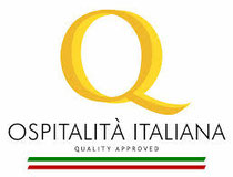 OSPITALITA' ITALIANA 2008