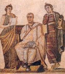 Ovide et Horace
