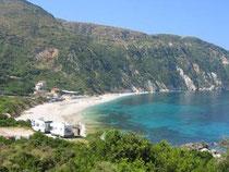 Petani-Beach - ein Traum-Stellplatz