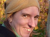 das bin ich, Bettina Koch