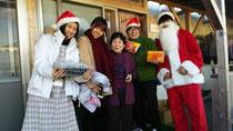 2015・12 開成仮設住宅