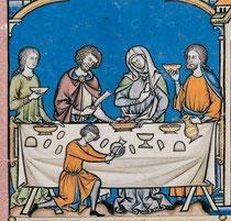 Maciejowski-Bibel: Folio 31