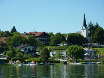 Gstadt am Chiemsee